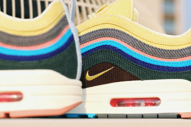 new products 042f0 9670d Why Sean Wotherspoon's Air Max 97/1 is Important to Sneaker ...